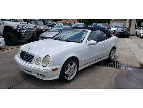 2000 Mercedes-Benz CLK-Class for sale in Orlando, FL