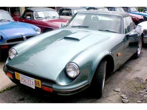 1988 TVR S for sale in Rye, NH