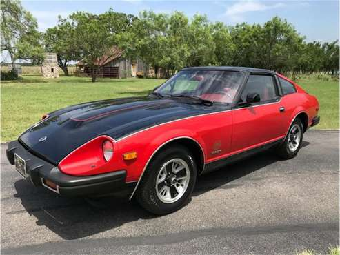 1980 Datsun 280ZX for sale in Fredericksburg, TX