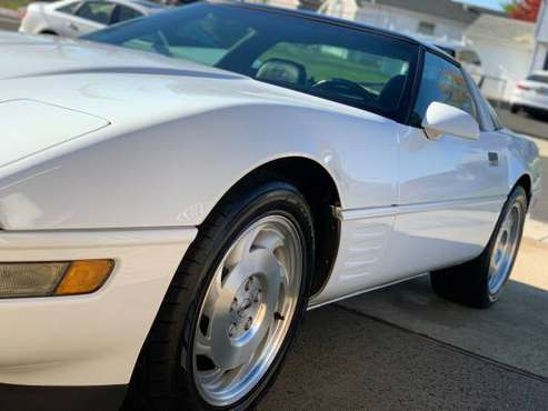 1994 Chevrolet Corvette - cars & trucks - by owner - vehicle... for sale in Keyport, NJ