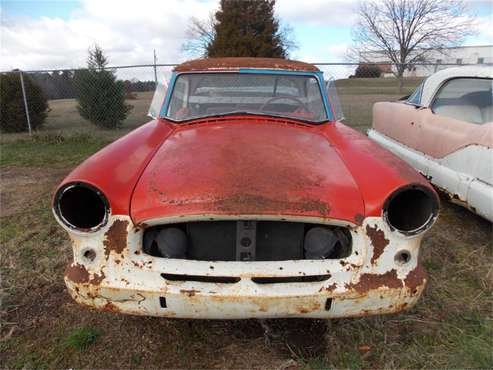 1959 Nash Metropolitan for sale in Gray Court, SC