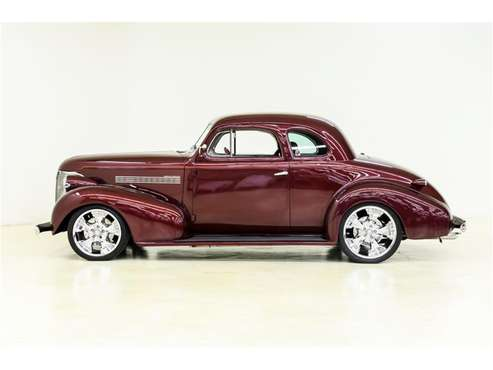 1939 Chevrolet Master for sale in Concord, NC