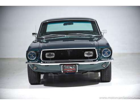 1968 Ford Mustang for sale in Farmingdale, NY