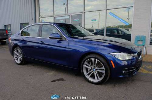 2016 *BMW* *340i* *340i* for sale in Memphis, TN
