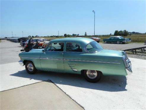 1953 Mercury Custom for sale in Staunton, IL