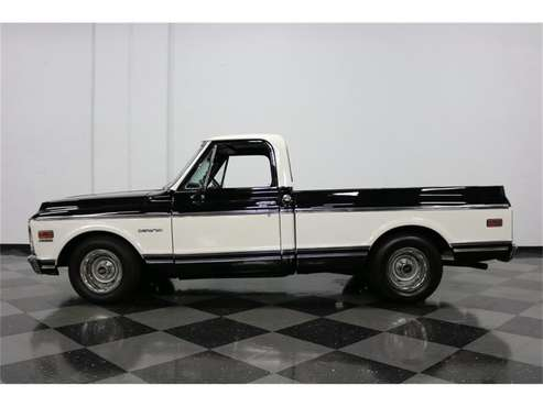1969 Chevrolet C10 for sale in Ft Worth, TX