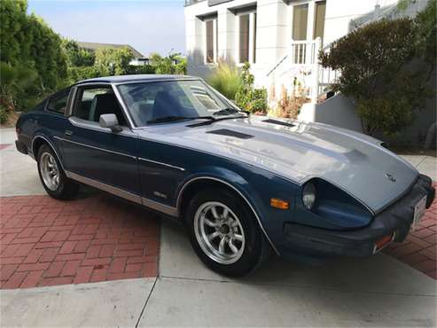 1979 Datsun 280ZX for sale in Laguna Beach, CA