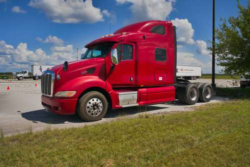 2010 Peterbilt Model 387 for sale in Punta Gorda, FL