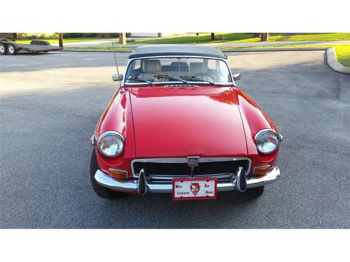 1974 MG MGB for sale in Chattanooga, TN