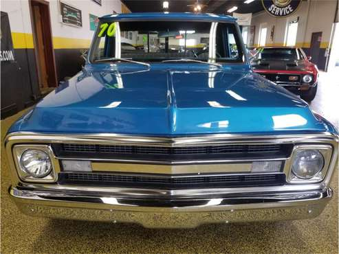 1970 Chevrolet C/K 10 for sale in Mankato, MN
