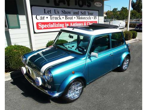 1972 MINI Cooper for sale in Redlands, CA