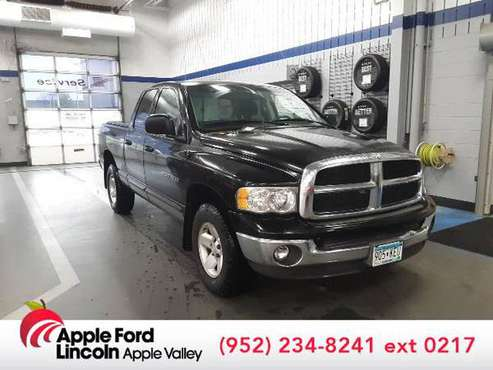 2002 Dodge Ram 1500 - truck for sale in Apple Valley, MN