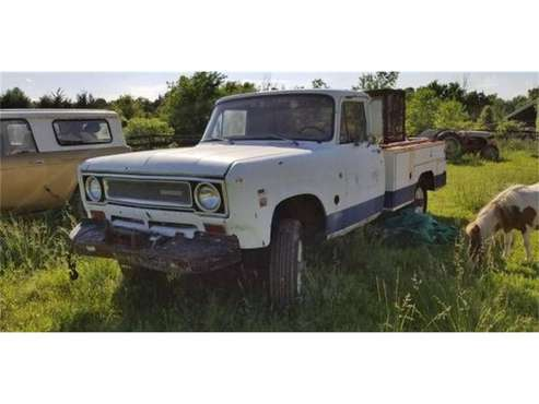 1971 International Harvester for sale in Cadillac, MI