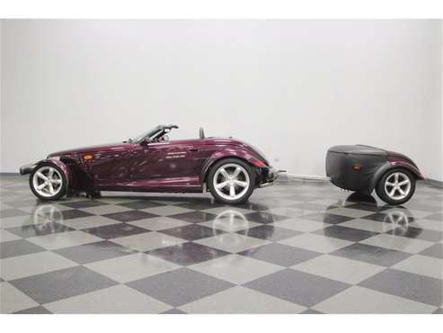1997 Plymouth Prowler for sale in Lavergne, TN