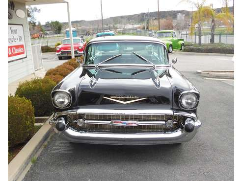 1957 Chevrolet Bel Air for sale in Redlands, CA