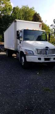 Hino 268 for sale in Gambrills, District Of Columbia