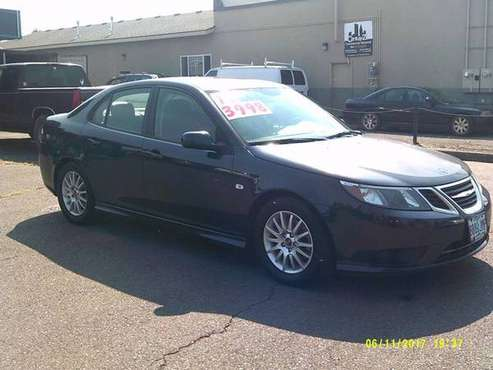 2011 Saab 9-3 Sport 4dr Sedan for sale in Redmond, OR