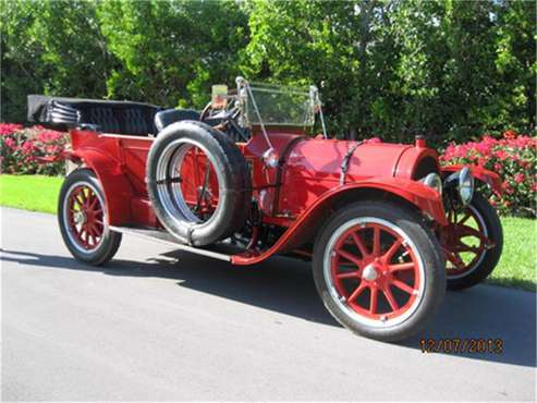 1913 Pope-Hartford Model 33 for sale in Bedford Heights, OH