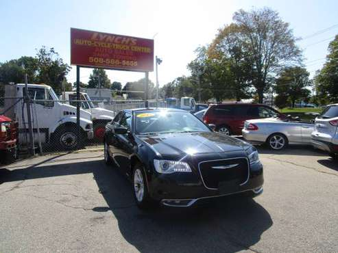 2015 Chrysler 300 Limited for sale in Brockton, MA