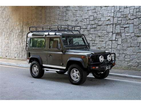 1997 Land Rover Defender for sale in Atlanta, GA