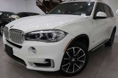 2017 BMW X5 sDrive35i SUV *Navi*38k*Warranty* for sale in San Jose, CA