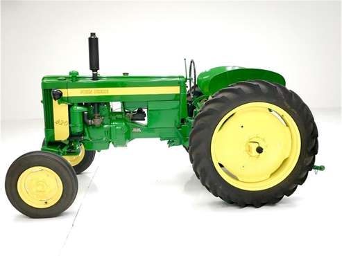 1956 John Deere Tractor for sale in Morgantown, PA
