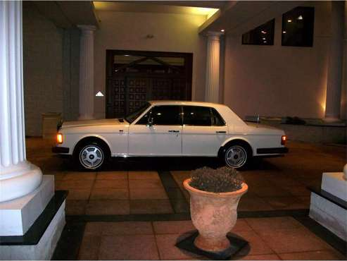1986 Rolls-Royce Silver Spur for sale in Stratford, NJ