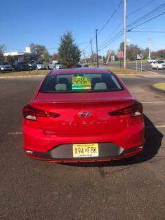 Hyundai Elantra SE for sale in Lambertville, PA