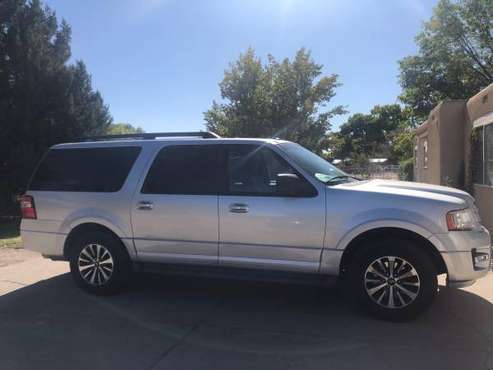 Used Expedition EL XLT/King for sale in Bosque Farms, NM