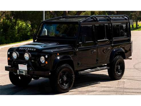 1983 Land Rover Defender for sale in Carrollton, TX