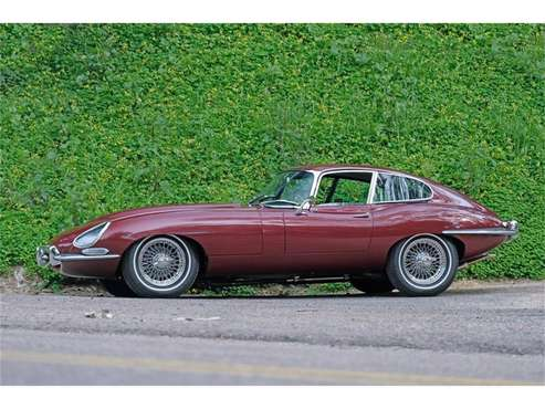 1967 Jaguar E-Type for sale in San Diego, CA