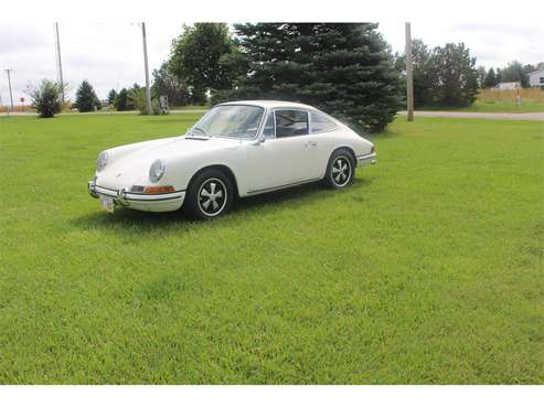 1967 Porsche 911 for sale in Lincoln, NE