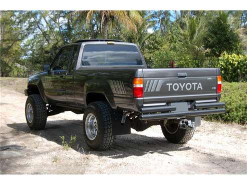 1988 Toyota SR5 for sale in West Palm Beach, FL