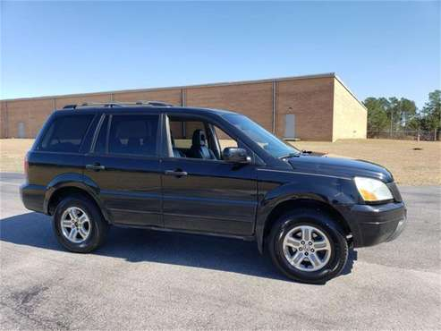 2004 Honda Pilot for sale in Hope Mills, NC