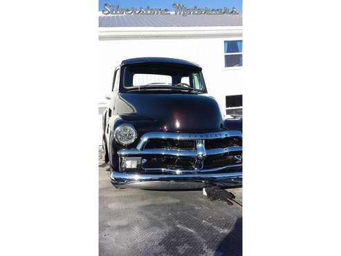 1955 Chevrolet 3100 for sale in North Andover, MA