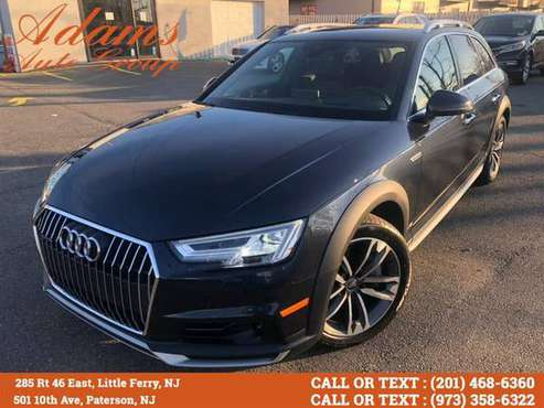 2017 Audi allroad 2.0 TFSI Prestige Buy Here Pay Her, - cars &... for sale in Little Ferry, PA