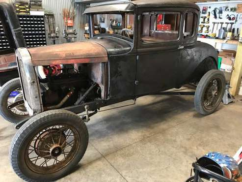 1930 1931 Ford Coupe for sale in Cameron, MN