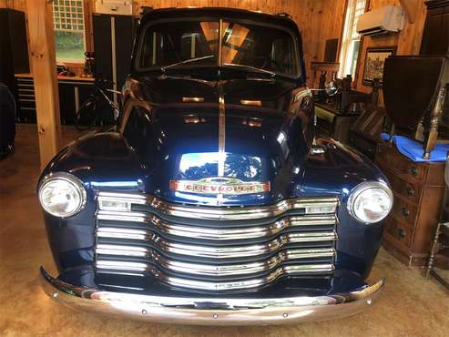 1950 Chevrolet 3100 for sale in Akron, NY