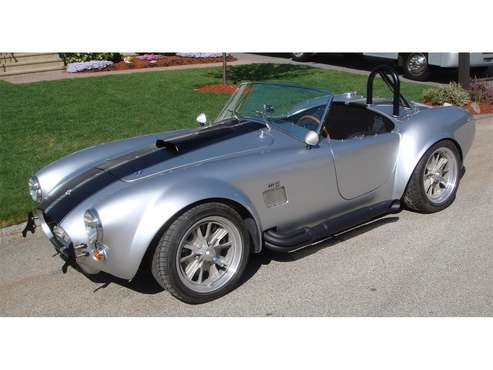 Factory Five For Sale >> Factory Five For Sale 24 Used Factory Five Cars With