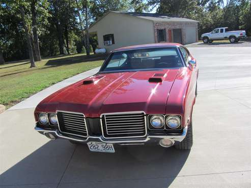 1971 Oldsmobile Cutlass for sale in West Plains, MO
