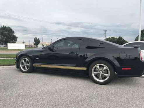 2006 Shelby Hertz GT-H Mustang (very low miles) for sale in Peoria, IL