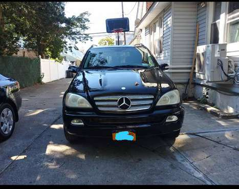 Mercedes Benz ML350 2005 for sale in Hollis, NY