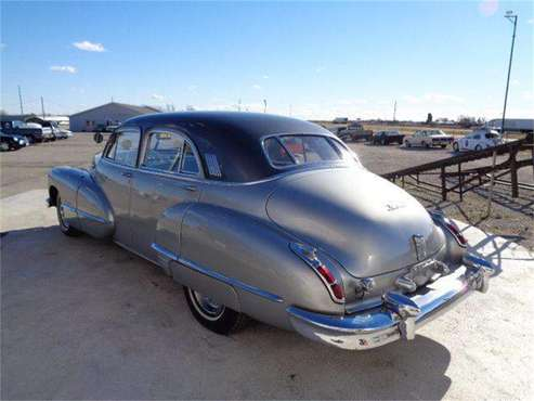 1947 Cadillac Fleetwood for sale in Staunton, IL