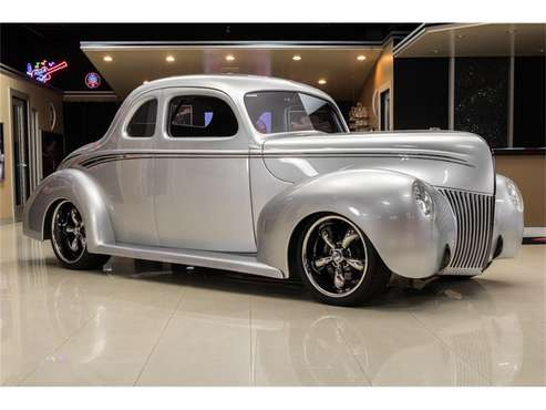 1940 Ford Coupe for sale in Plymouth, MI