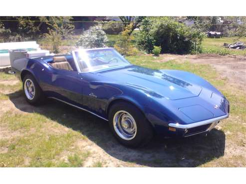 1969 Chevrolet Corvette for sale in Warwick, RI