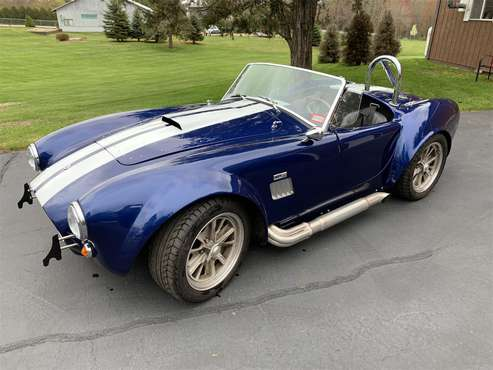 1965 Shelby Cobra for sale in Rochester, NH