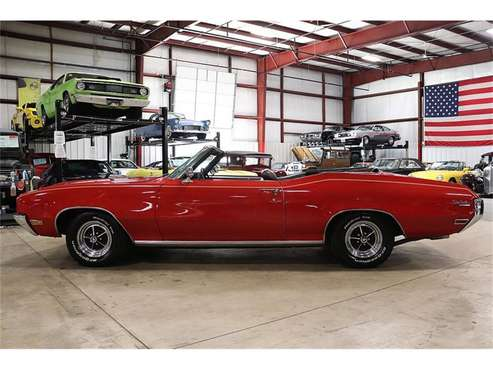 1970 Buick Skylark for sale in Kentwood, MI