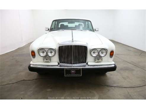 1977 Bentley T2 for sale in Beverly Hills, CA