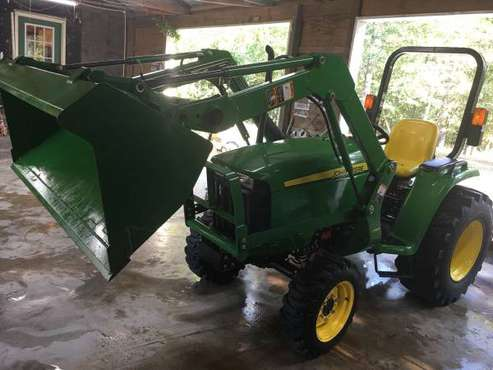 John Deere 3038E Diesel 4x4 67 Hours for sale in Mammoth spring, TN
