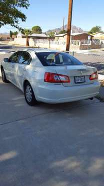 2009 Mitsubishi Galant for sale in El Paso, TX